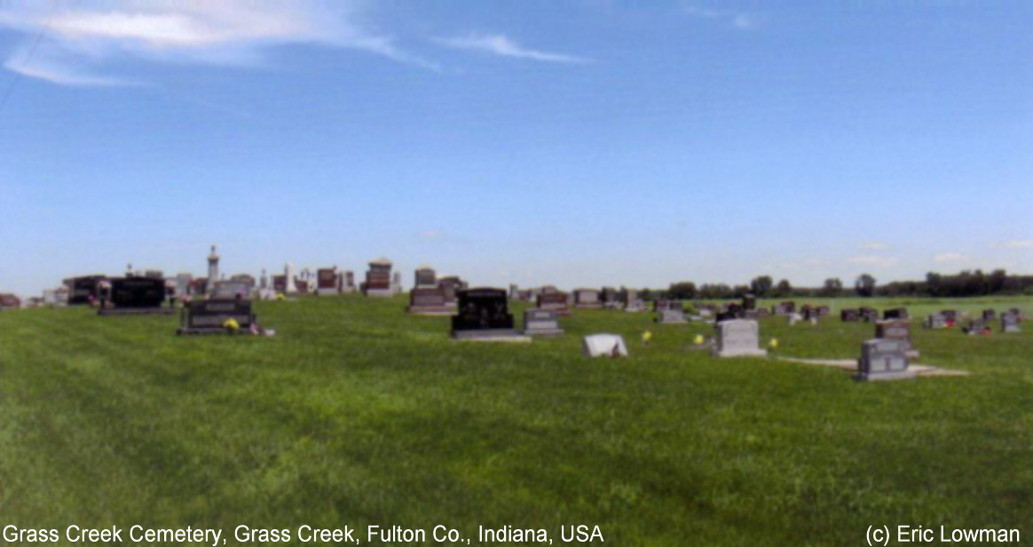 Grass Creek Cemetery