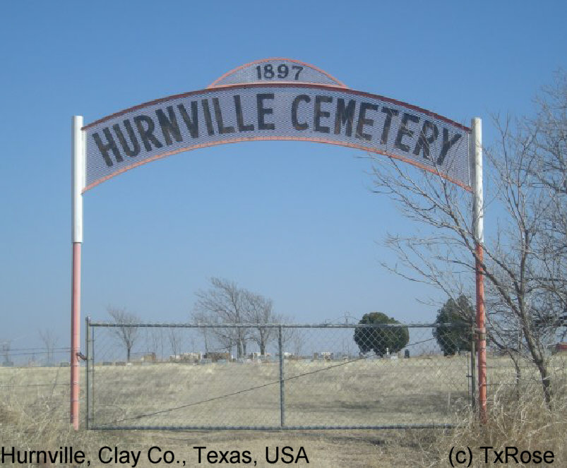 Hurnville Cemetery