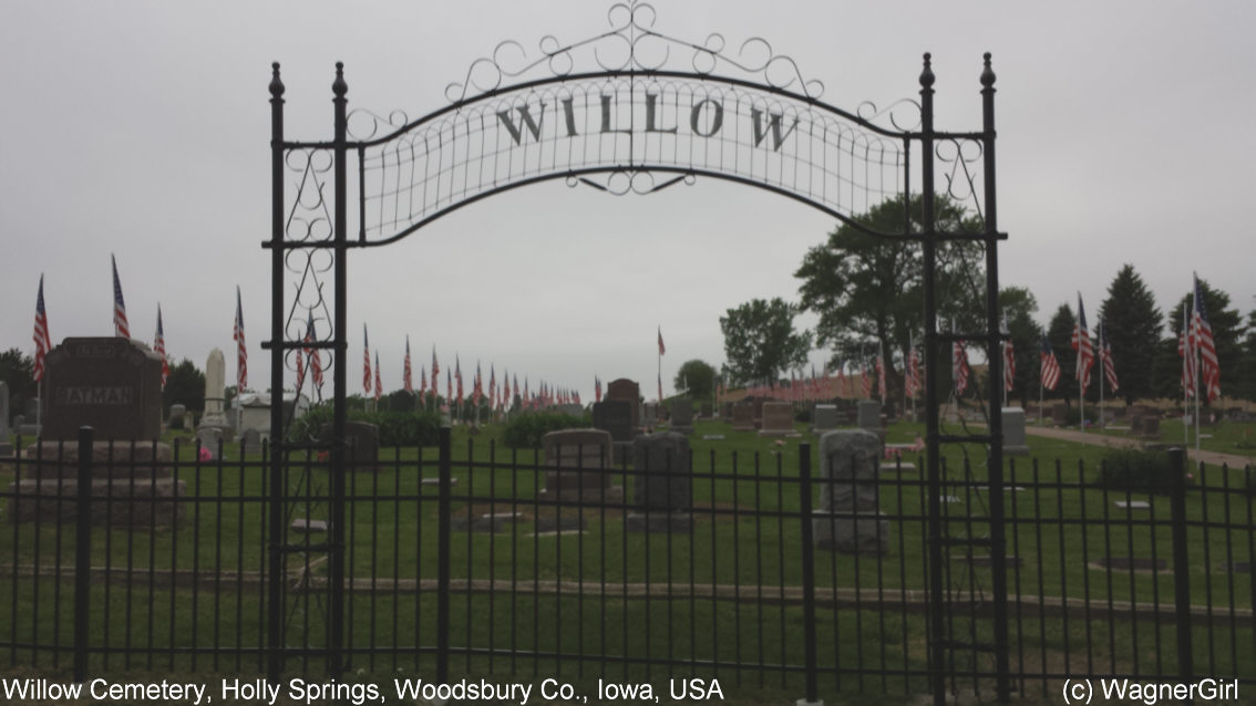 Willow Cemetery