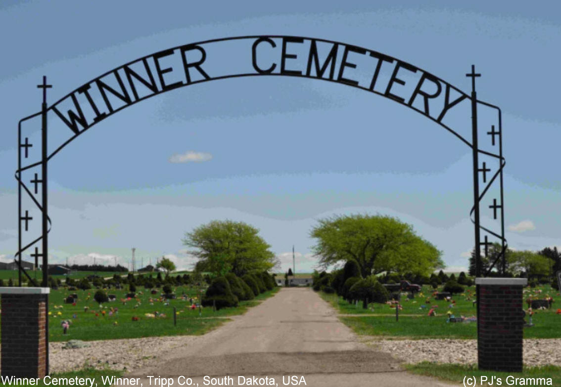 Winner City Cemetery